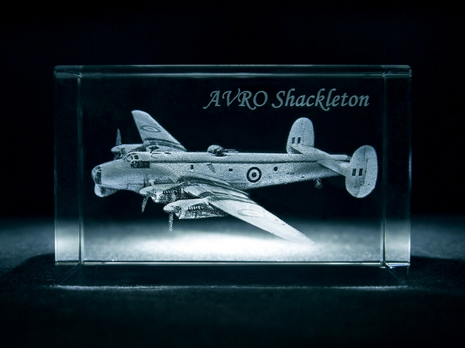 home diy RAF VULCAN BOMBER AEROPLANE DESIGN WALL CLOCK NEW AND BOXED.PLANE