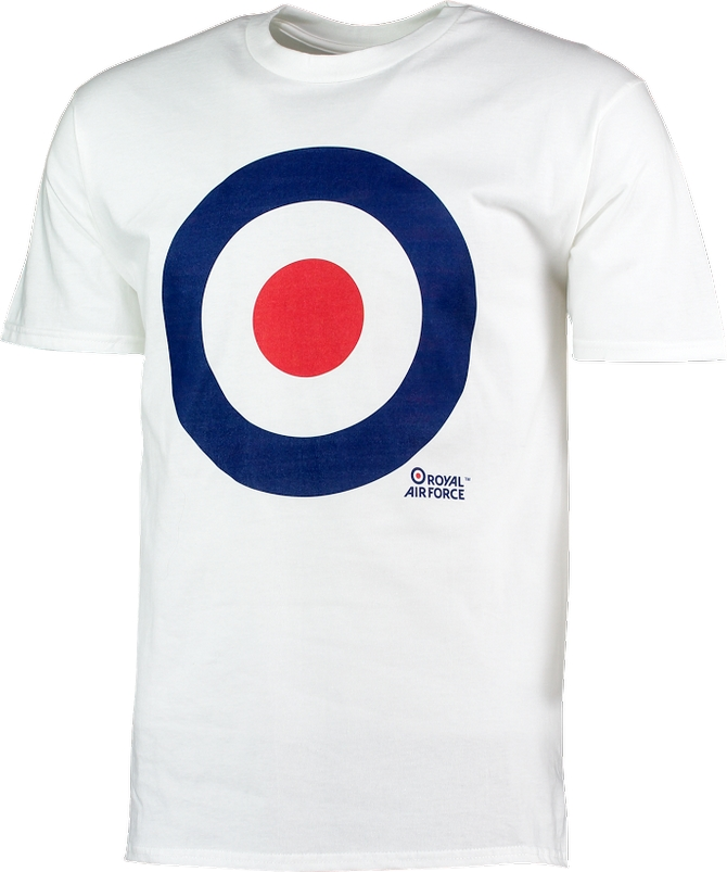 Official Royal Air Force T Shirts and HoodiesWith Free UK
