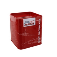 Official Royal Air Force Red Arrows Money Box