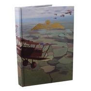 WW1 Commemoration Notebook