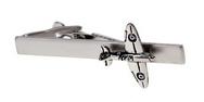 RAF Wings Tie Slide