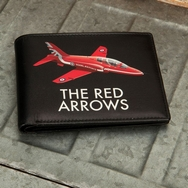Red Arrows Eclat Leather Wallet