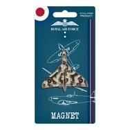 RAF Vulcan Fridge Magnet