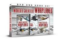 Worlds Greatest War Planes DVD Box Set