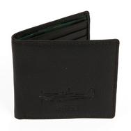 RAF Spitfire Leather Wallet