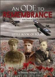 Ode To Remembrance Little Book of Poems