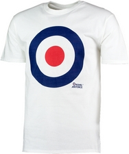 Official Royal Air Roundel Childrens T Shirt