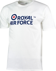 Official Royal Air Logo Childrens T Shirt