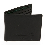 RAF Vulcan Leather Wallet