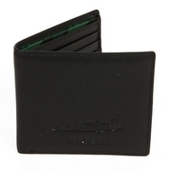 RAF Lancaster Leather Wallet