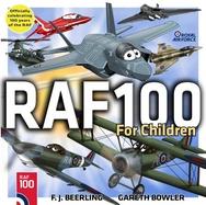 RAF 100 Childrens Book