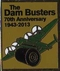 Limited Edition Dam Busters Official 70th Anniversary Badge