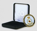Battle of Britain Memorial Flight 60th Anniversary Coin