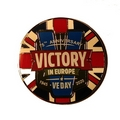 VE Day Commemorative Coin