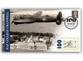 RAF Cranwell Centenary Stamp Cover
