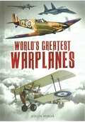 Worlds Greatest Warplanes Book