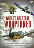 Worlds Greatest WarPlanes DVD