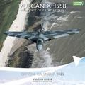 Vulcan To the Sky 2018 Calendar