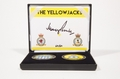 Limited Edition Yellowjacks Coin set