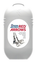 Red Arrows Golf Accessory Pack