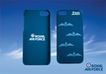 RAF Wings Retro Style iPhone 5/5s Cover