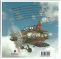 Spitfire Battle Of Britain Childrens Book