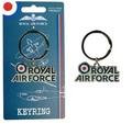 RAF Logo Keyring