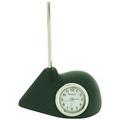 Lancaster Bomber Miniature Clock