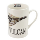 Vulcan - RAF Photographic China Mug