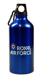 Back to Blighty Royal Air Force Water Bottle