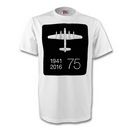 Lancaster 75th Anniversary T Shirt