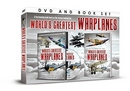 Worlds Greatest War Planes DVD Box Set