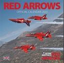 Official RAF Red Arrows 2019 Calendar