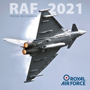 Official Royal Air Force 2018 Calendar