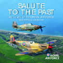 Official Royal Air Force Salute to The Past 2019 Calendar