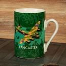RAF Lancaster Mug - Heritage