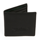RAF Spitfire Leather Wallet