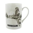 RAF Hurricane Ceramic Mug