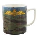RAF Sopwith Camel Mug