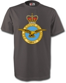 Official Royal Air Force Per Ardua Ad Astra T Shirt