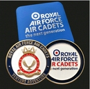 Pack of 10 RAF Logo Phone / Glasses Cloths