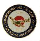 Royal Air Force 100 Coin
