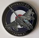 RAF 100 Tornado Coin