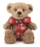 RAF 100 Teddy Bear