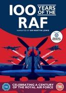 RAF 100 Appeal DVD