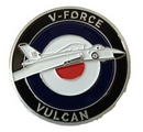 RAF 100 V Force Coin