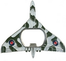 Official RAF 100 AVRO Vulcan Bottle Opener