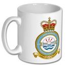 RAF Dambusters Crest Mug