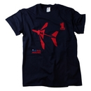 Red Arrows Adult T-Shirt - Red One